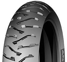 Dual/Enduro Bias Rear Anakee III Tires