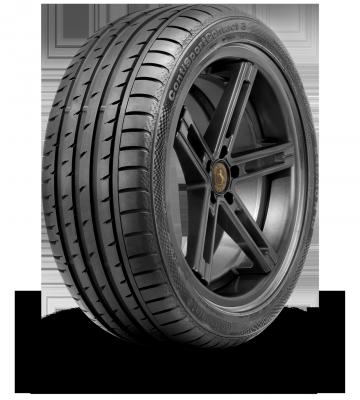 ContiSportContact 3 - E - SSR Tires