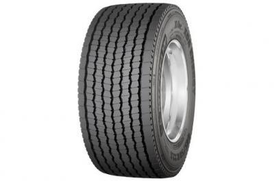 X One XDA Energy Tires