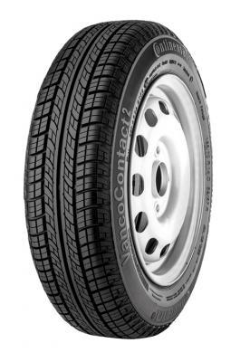 VancoContact 2 Tires